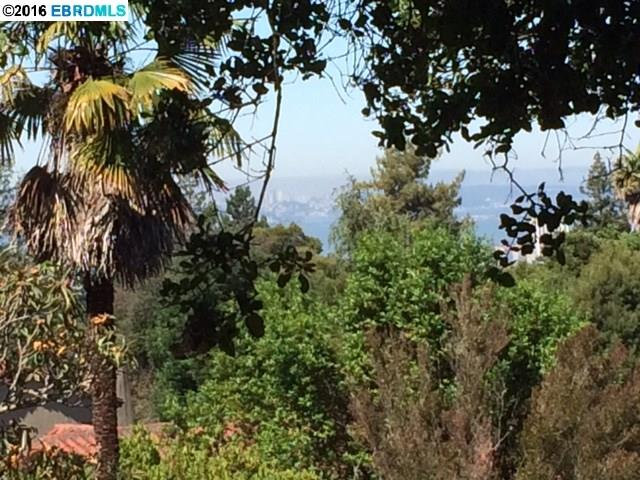 Additional photo for property listing at 88 Vicente Road 88 Vicente Road Oakland, Kalifornien 94705 Vereinigte Staaten