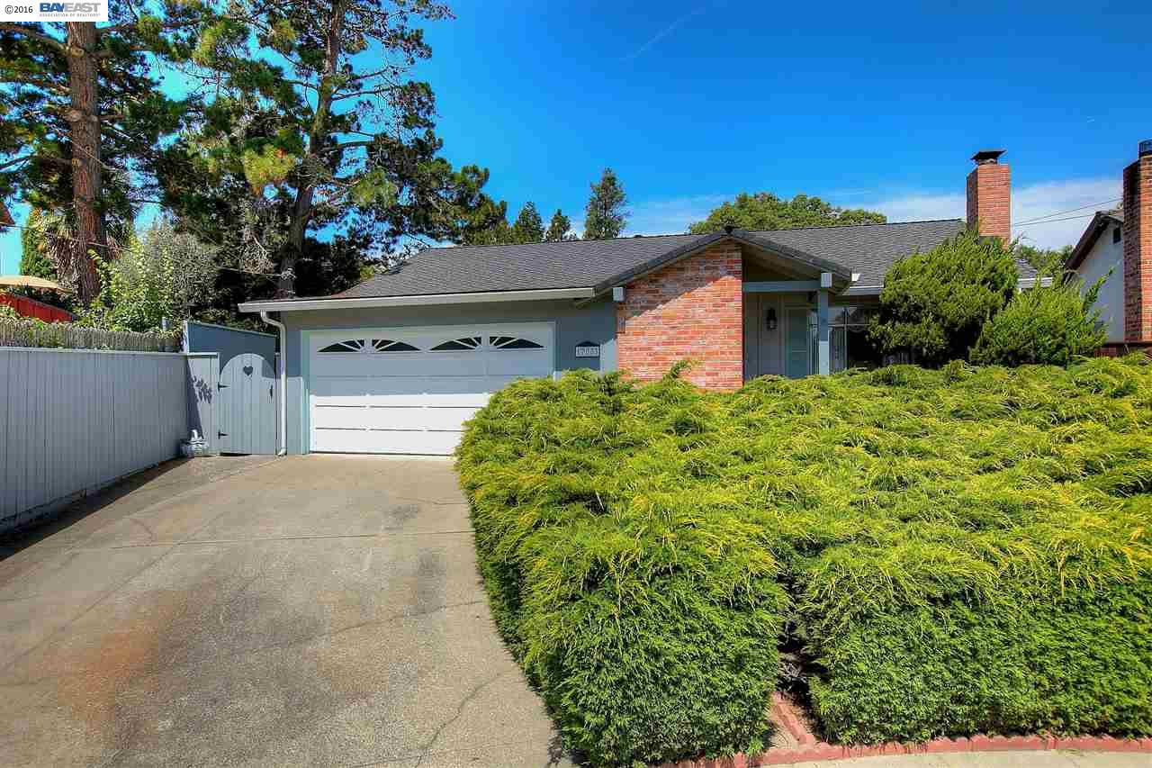 Buying or Selling CASTRO VALLEY Real Estate, MLS:40745576, Call The Gregori Group 800-981-3134