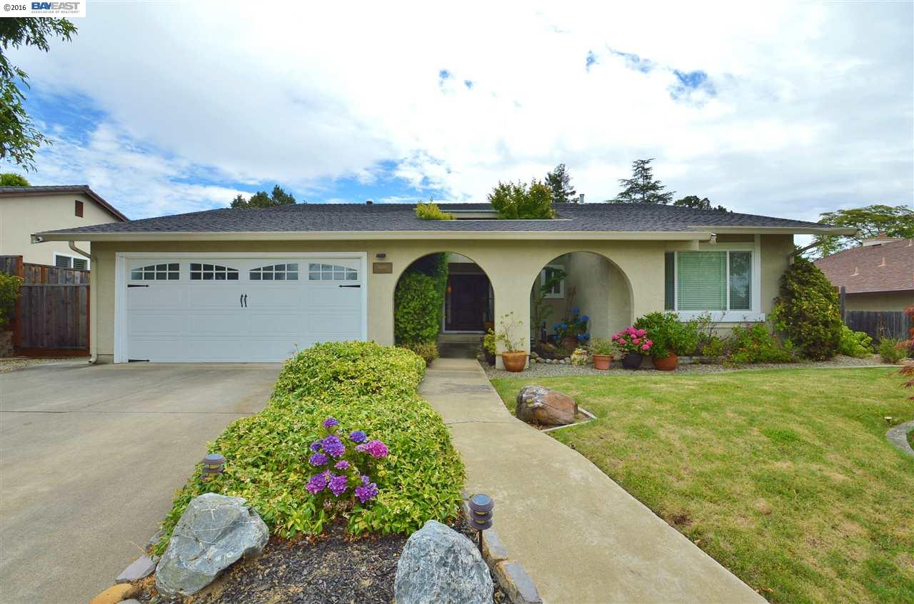 Buying or Selling CASTRO VALLEY Real Estate, MLS:40745780, Call The Gregori Group 800-981-3134