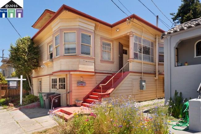Buying or Selling OAKLAND Real Estate, MLS:40745803, Call The Gregori Group 800-981-3134