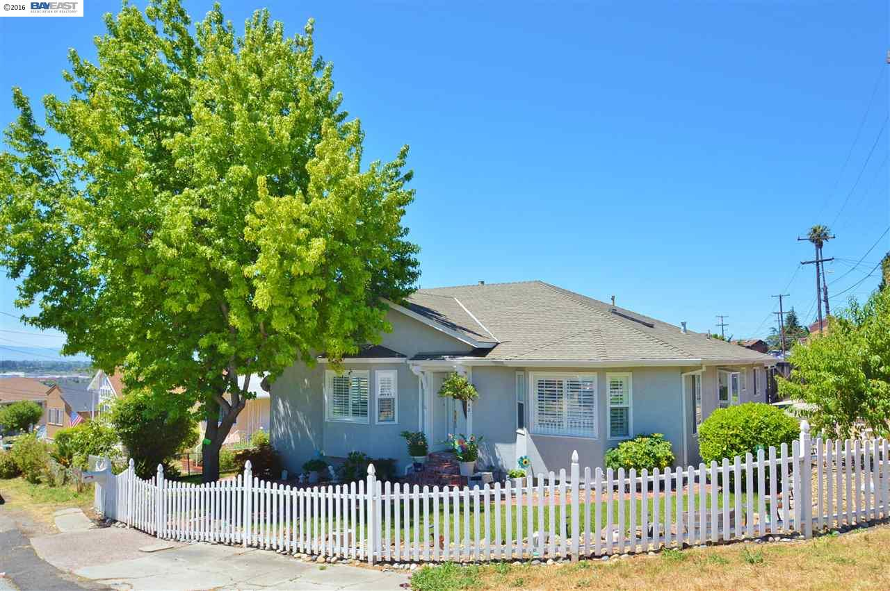 Buying or Selling SAN LEANDRO Real Estate, MLS:40746026, Call The Gregori Group 800-981-3134