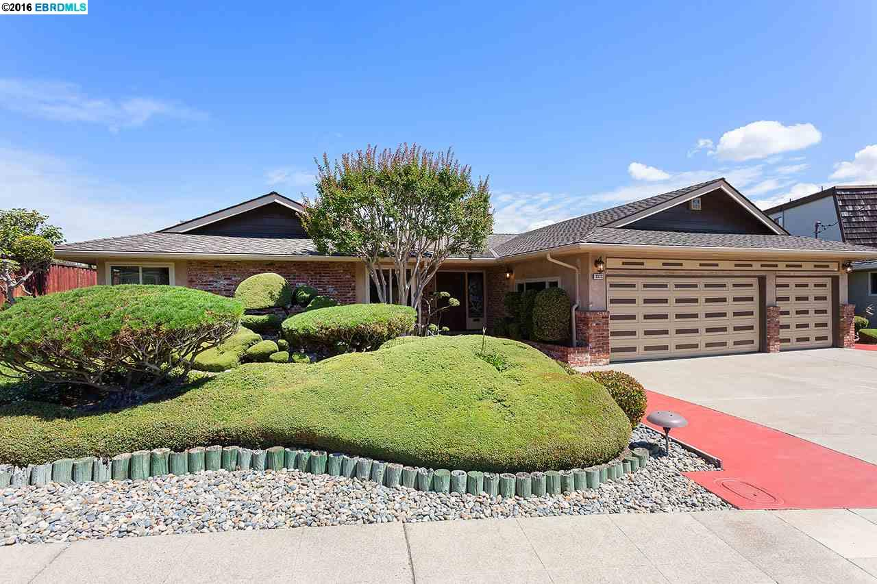Buying or Selling SAN LEANDRO Real Estate, MLS:40746050, Call The Gregori Group 800-981-3134
