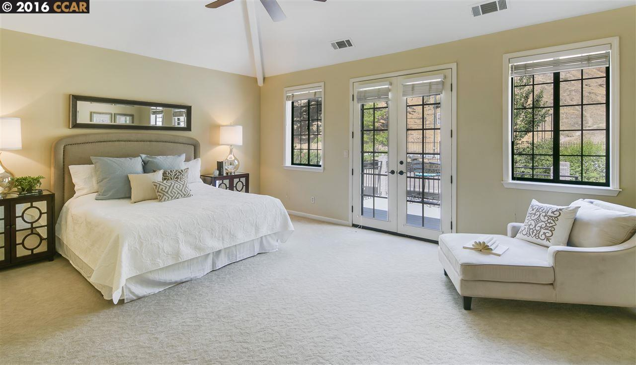 Additional photo for property listing at 111 TRACY Court  Alamo, カリフォルニア 94507 アメリカ合衆国