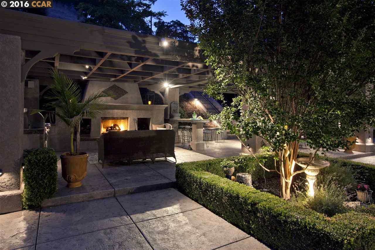 Additional photo for property listing at 111 TRACY Court  Alamo, 加利福尼亞州 94507 美國