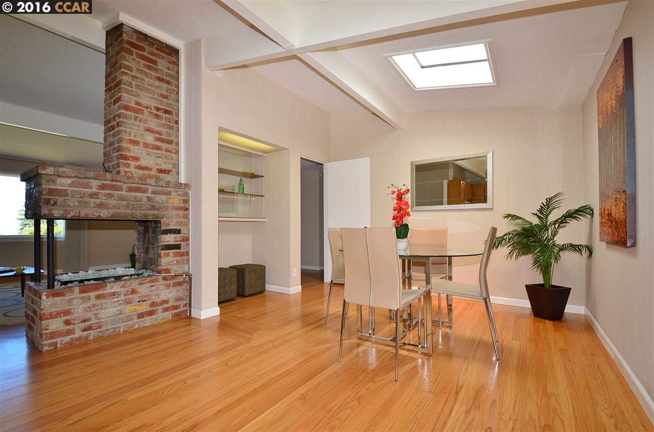 獨棟家庭住宅 為 出售 在 7447 Moeser Lane El Cerrito, 加利福尼亞州 94530 美國