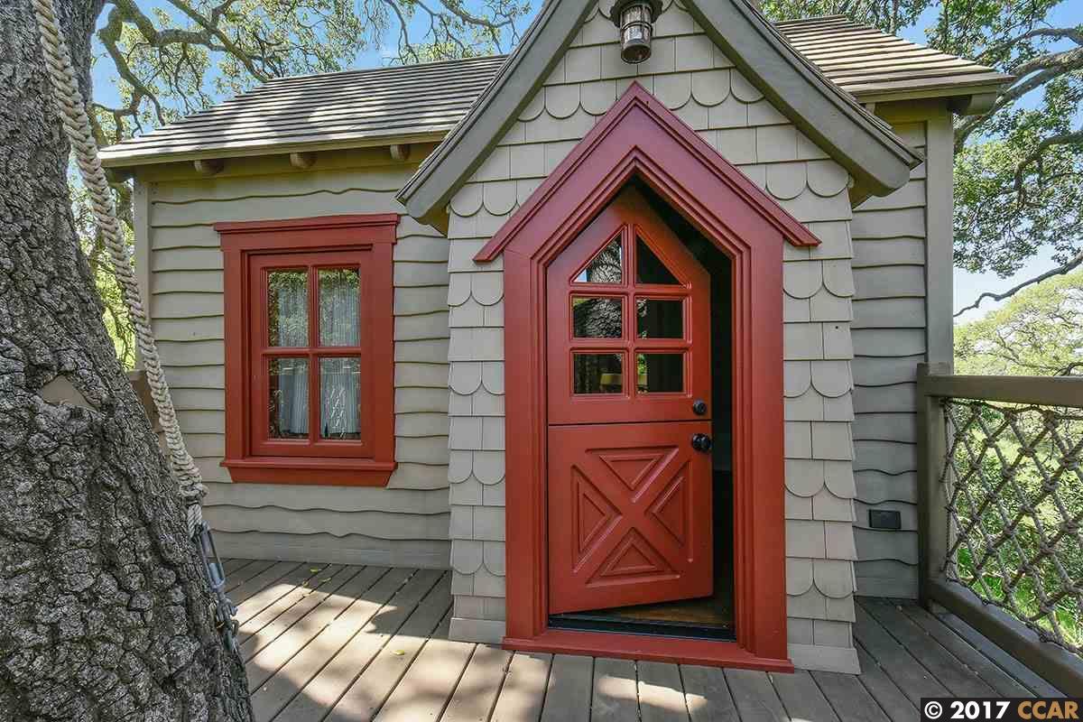 7 Country Oak Lane Alamo, CA 94507 - MLS #: 40746398