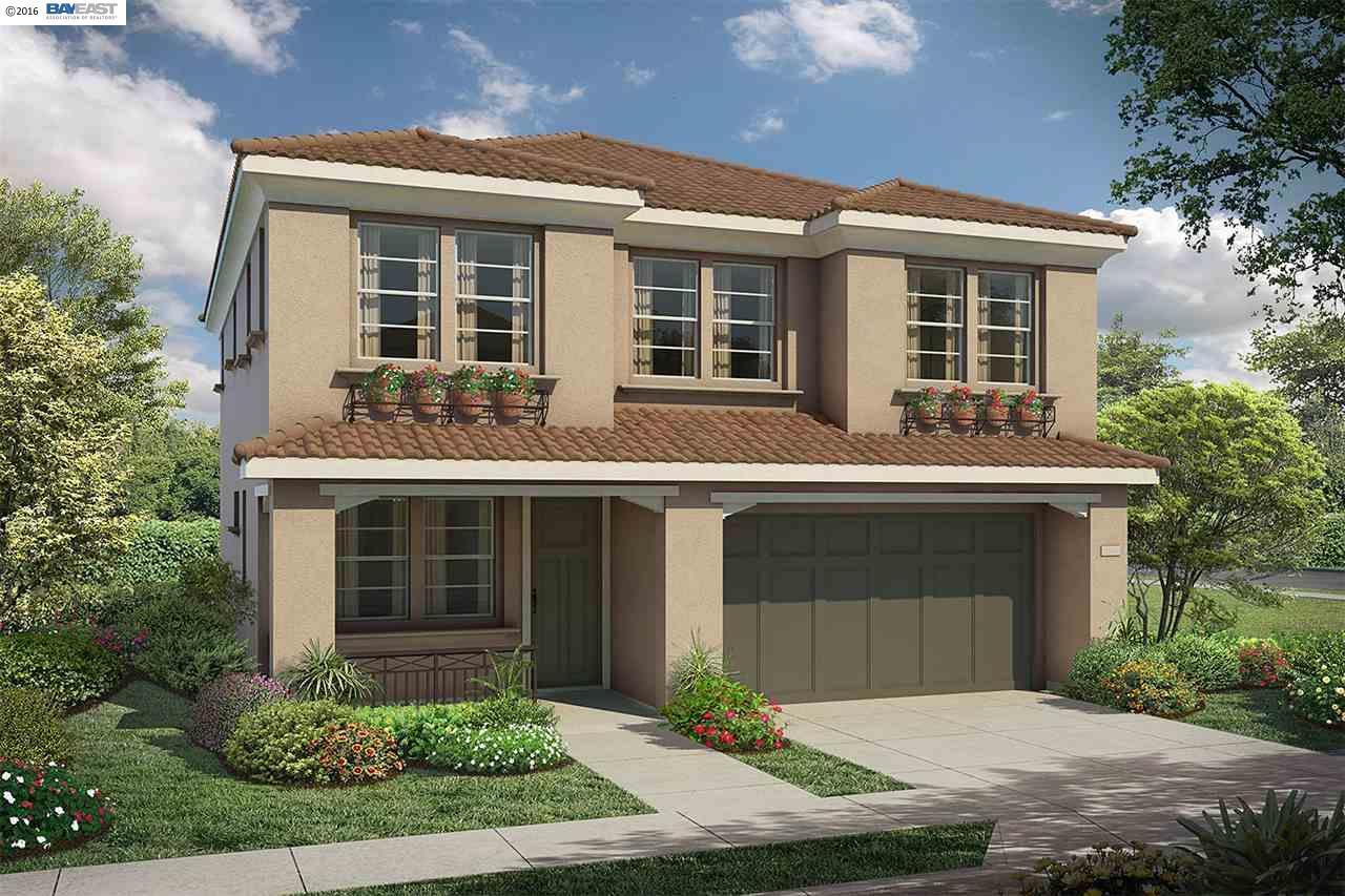 Appartement en copropriété pour l Vente à 4340 Valentia Terrace 4340 Valentia Terrace Fremont, Californie 94539 États-Unis