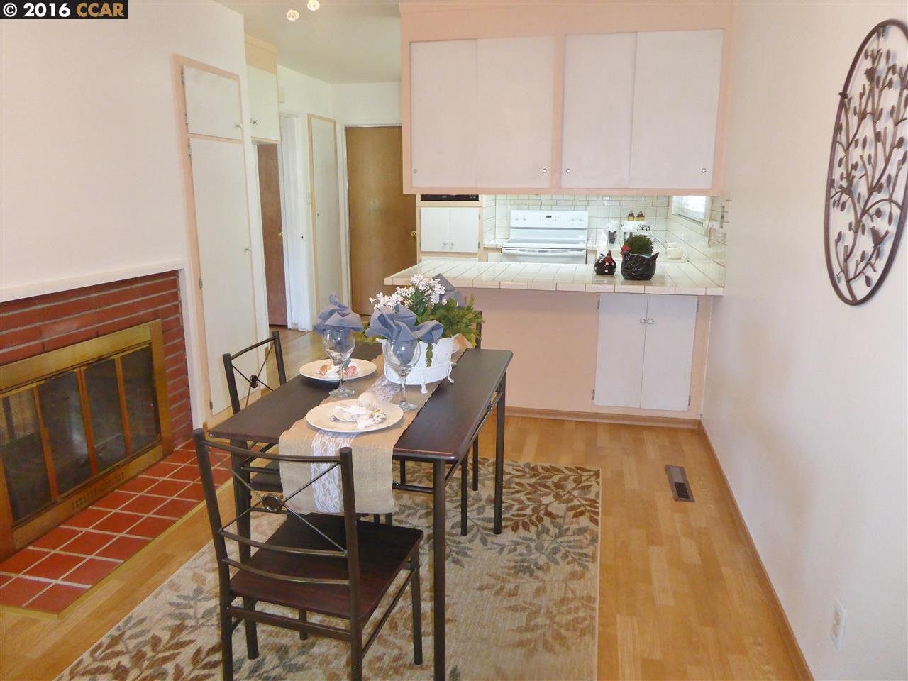 Additional photo for property listing at 402 MACKENZIE Place  Hayward, California 94544 United States