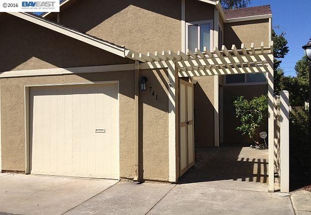 741 Sandpiper Common, LIVERMORE, CA 94551