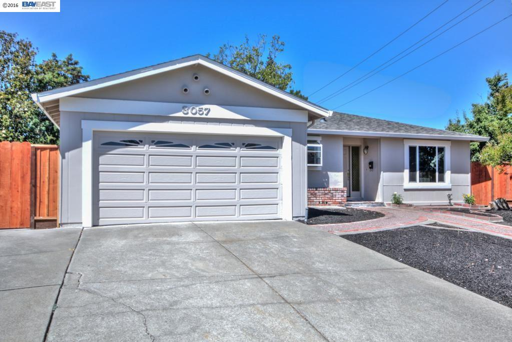 3057 KITTERY AVE, SAN RAMON, CA 94583