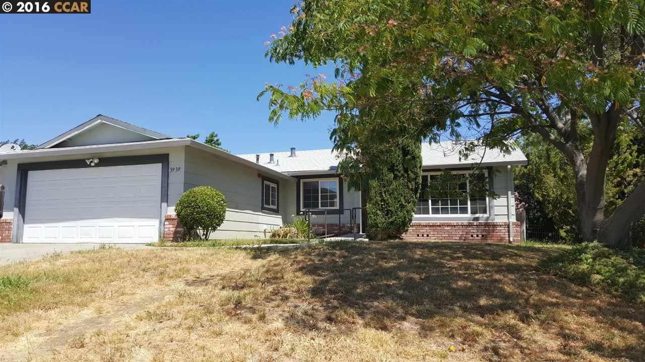 Additional photo for property listing at 3939 MEADOWBROOK Circle 3939 MEADOWBROOK Circle Pittsburg, Californie 94565 États-Unis
