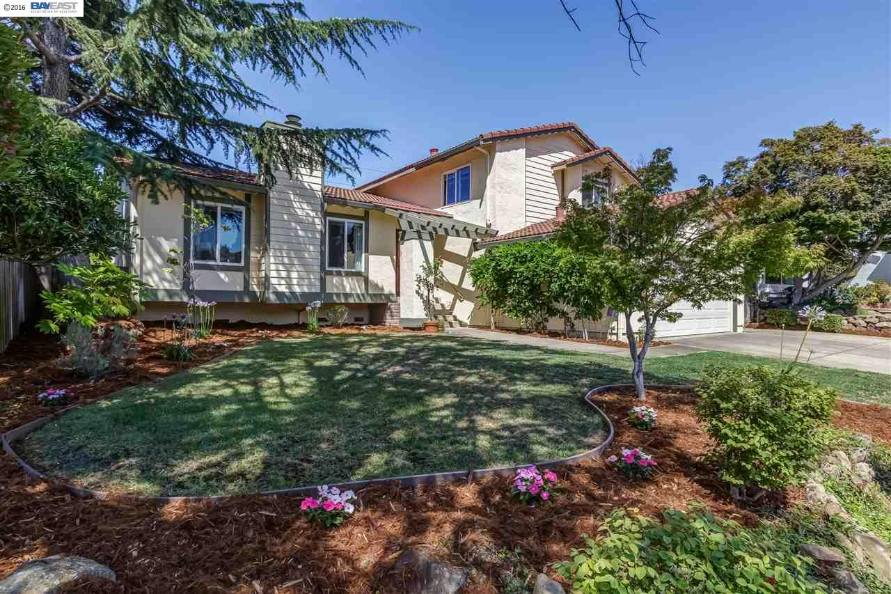 Buying or Selling CASTRO VALLEY Real Estate, MLS:40747263, Call The Gregori Group 800-981-3134