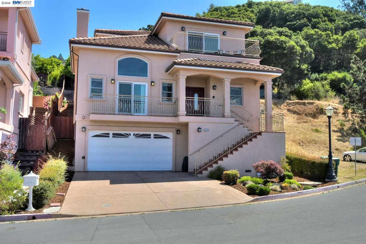 Buying or Selling OAKLAND Real Estate, MLS:40747281, Call The Gregori Group 800-981-3134