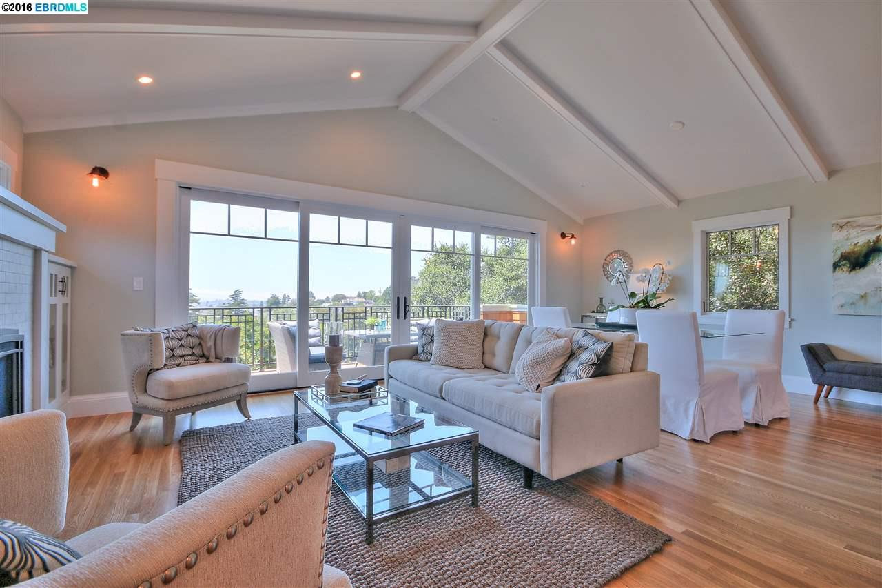Additional photo for property listing at 548 VINCENTE Avenue  Berkeley, California 94707 United States