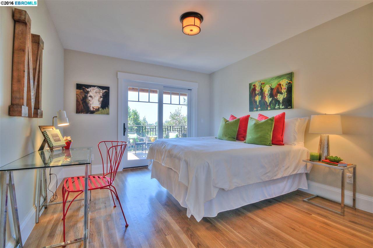 Additional photo for property listing at 548 VINCENTE Avenue  Berkeley, カリフォルニア 94707 アメリカ合衆国