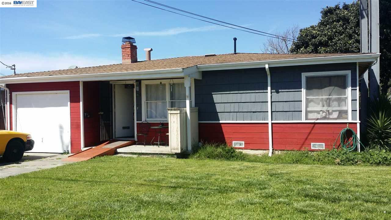 Buying or Selling HAYWARD Real Estate, MLS:40747613, Call The Gregori Group 800-981-3134