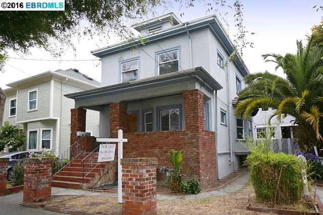 Einfamilienhaus für Verkauf beim 3017 HARPER Street Berkeley, Kalifornien 94703 Vereinigte Staaten