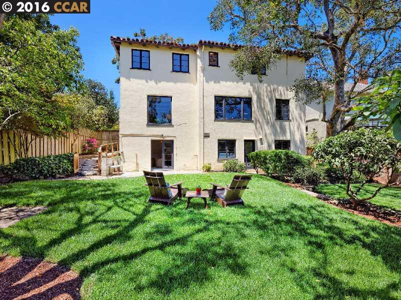 Additional photo for property listing at 853 ROSEMOUNT Road  Oakland, California 94610 United States