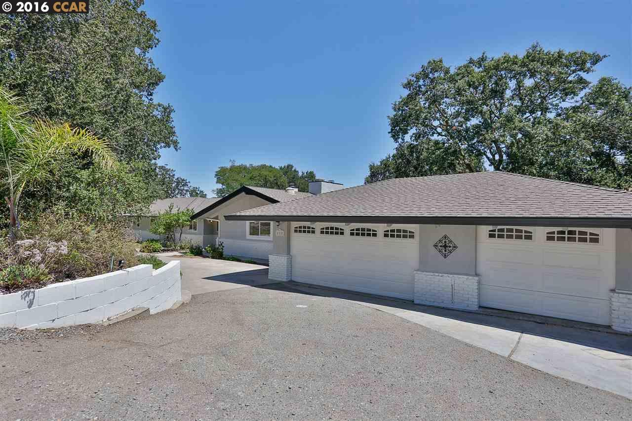 Buying or Selling WALNUT CREEK Real Estate, MLS:40747973, Call The Gregori Group 800-981-3134