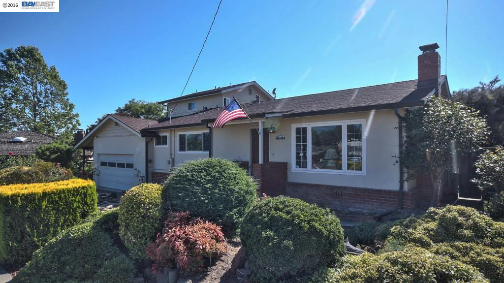 Buying or Selling CASTRO VALLEY Real Estate, MLS:40747996, Call The Gregori Group 800-981-3134