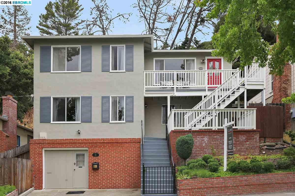 一戸建て のために 売買 アット 181 MARLOW Drive Oakland, カリフォルニア 94605 アメリカ合衆国