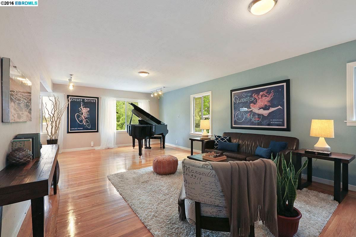 Additional photo for property listing at 181 MARLOW Drive  Oakland, カリフォルニア 94605 アメリカ合衆国