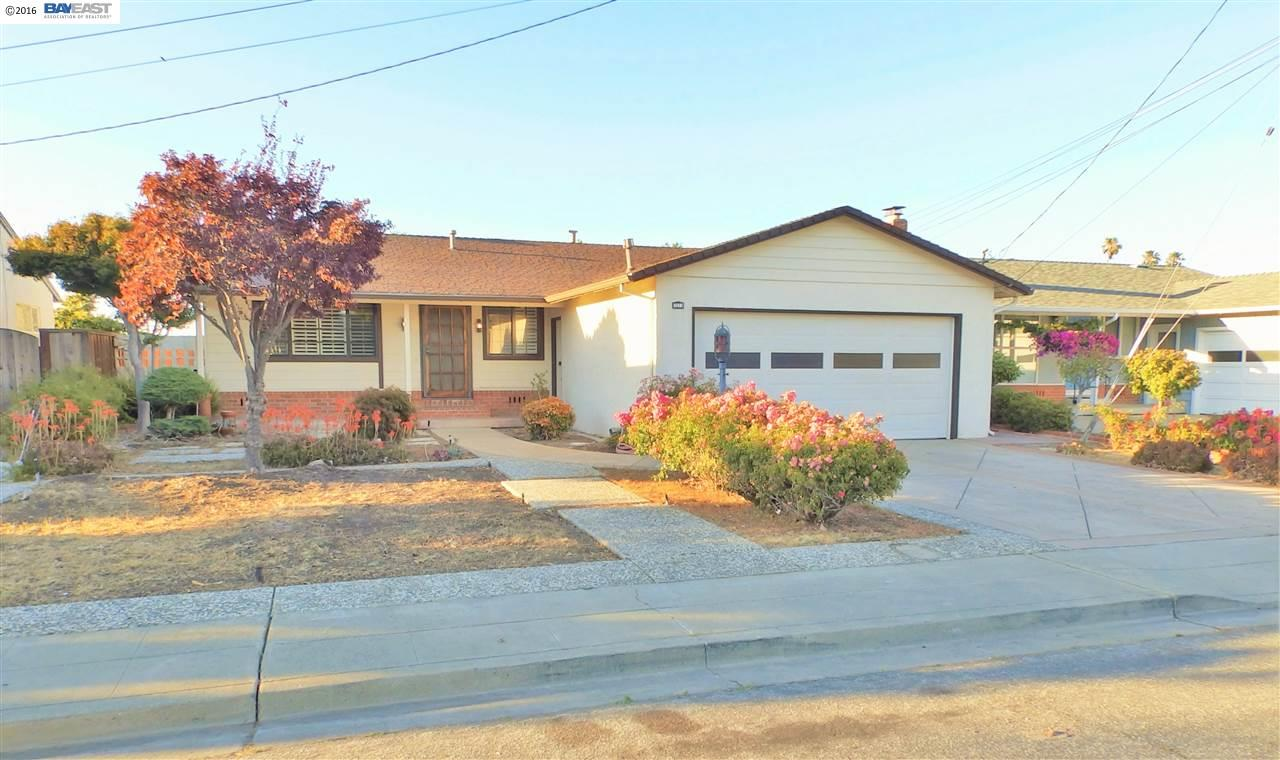 Buying or Selling SAN LEANDRO Real Estate, MLS:40748510, Call The Gregori Group 800-981-3134