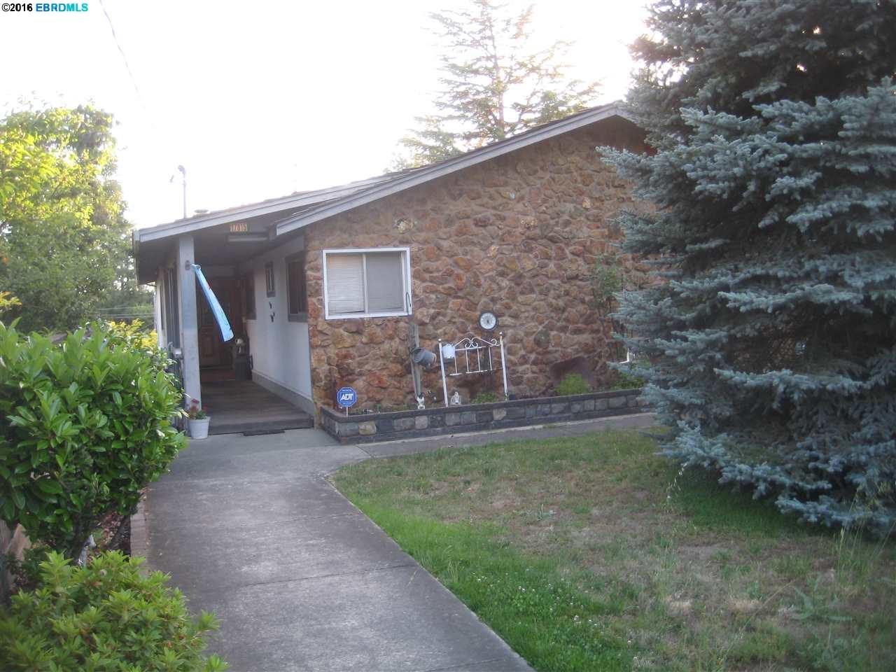 17815 ALMOND RD, CASTRO VALLEY, CA 94546