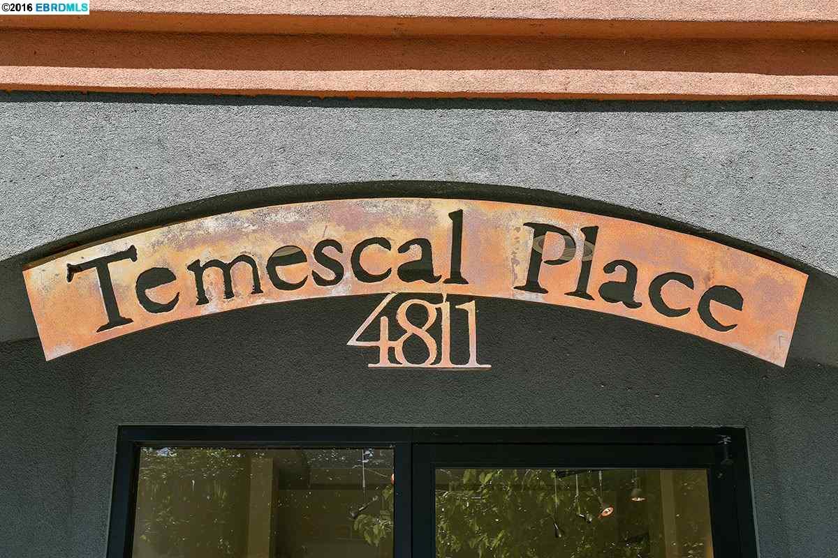 Additional photo for property listing at 4811 TELEGRAPH Avenue  Oakland, 加利福尼亞州 94609 美國
