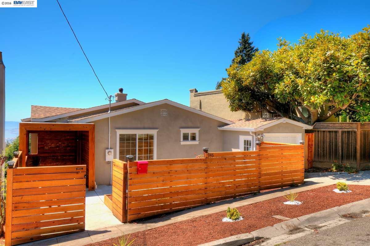 Buying or Selling BERKELEY Real Estate, MLS:40748822, Call The Gregori Group 800-981-3134