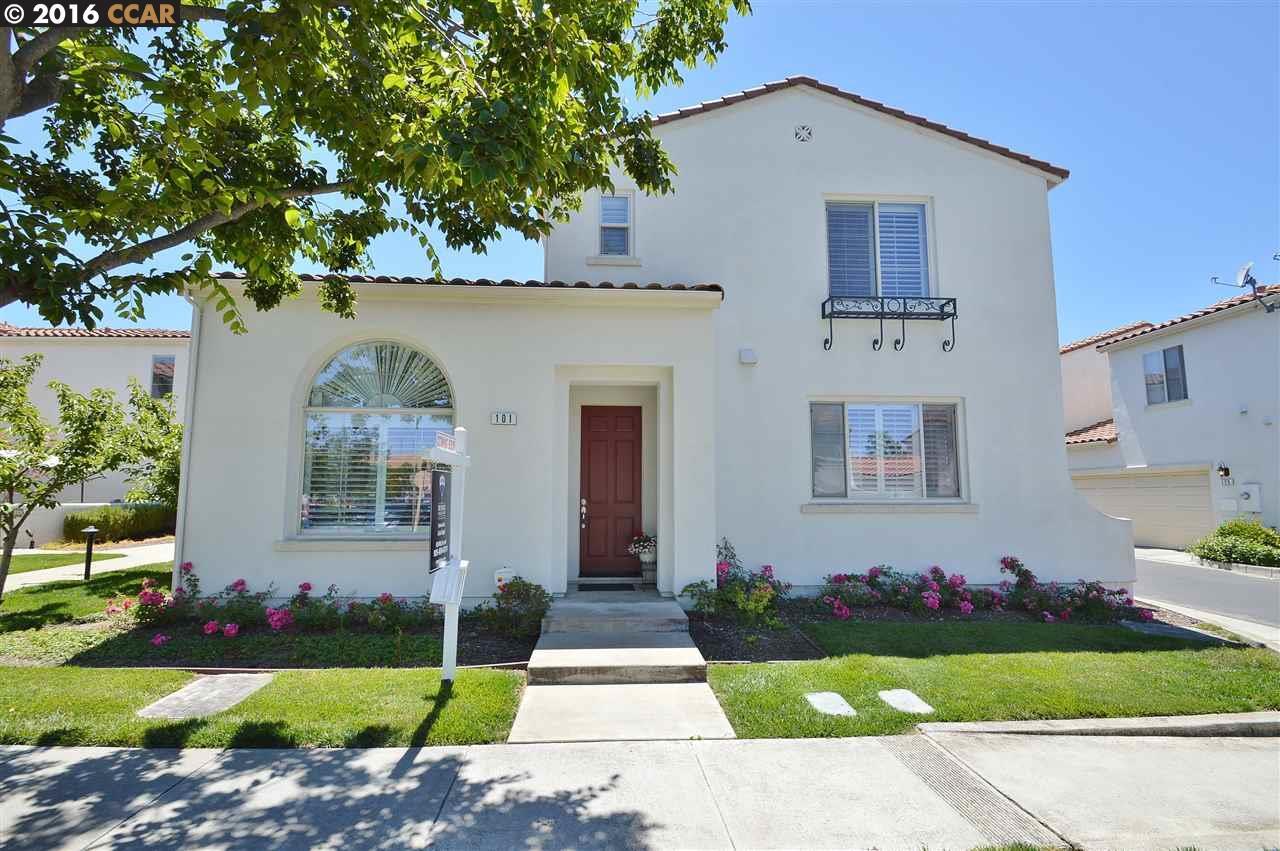 101 Amaryllis Ct, SAN RAMON, CA 94582