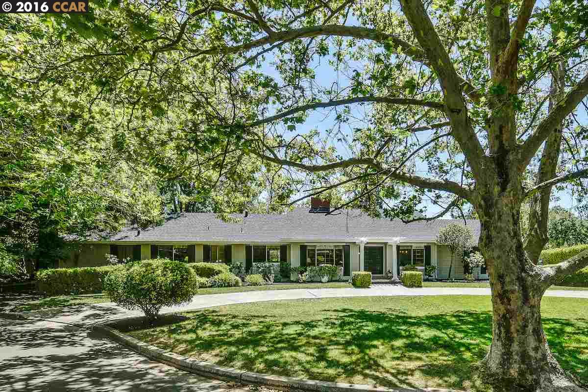 Additional photo for property listing at 2450 WHITE OAK Place  Danville, California 94506 United States