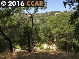 Terrain pour l Vente à 1986 Mohawk Drive 1986 Mohawk Drive Pleasant Hill, Californie 94523 États-Unis