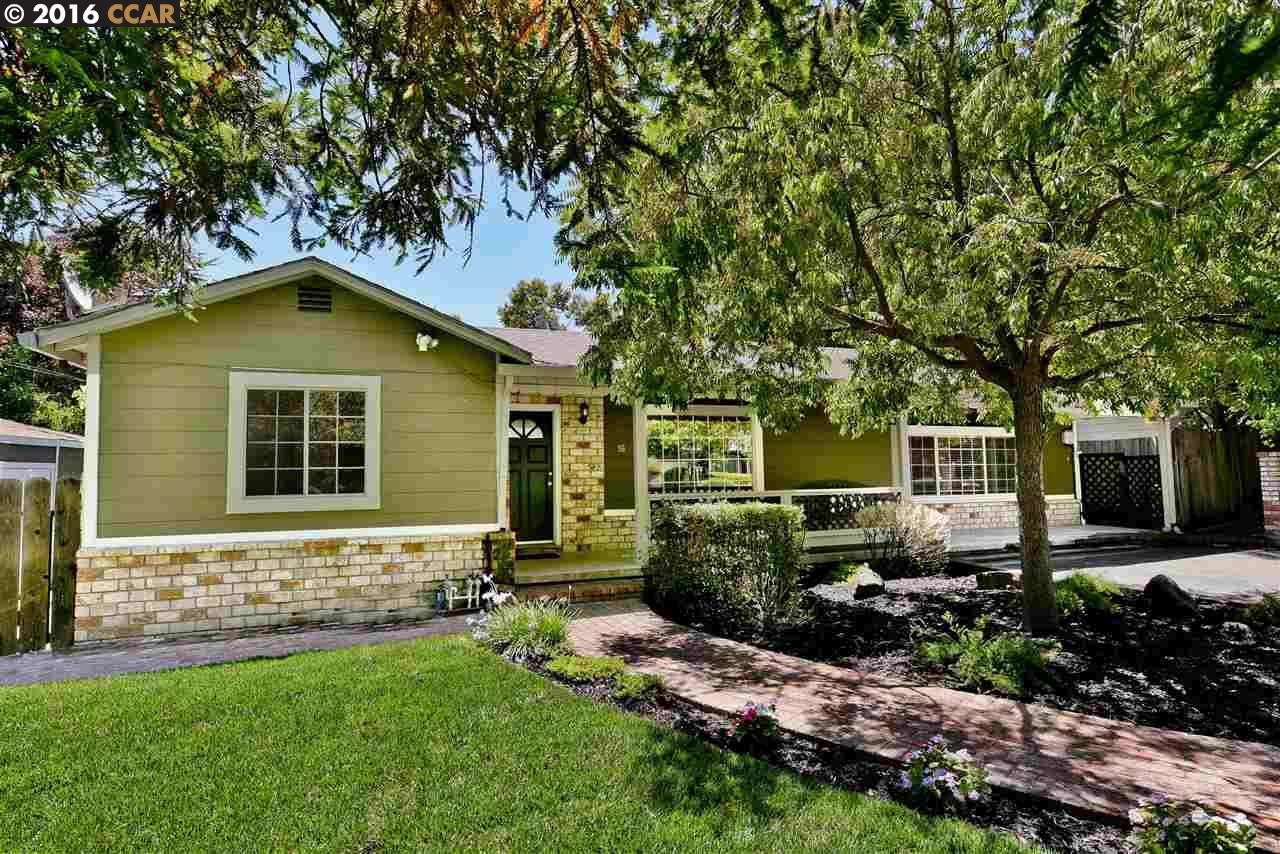 Buying or Selling WALNUT CREEK Real Estate, MLS:40749220, Call The Gregori Group 800-981-3134