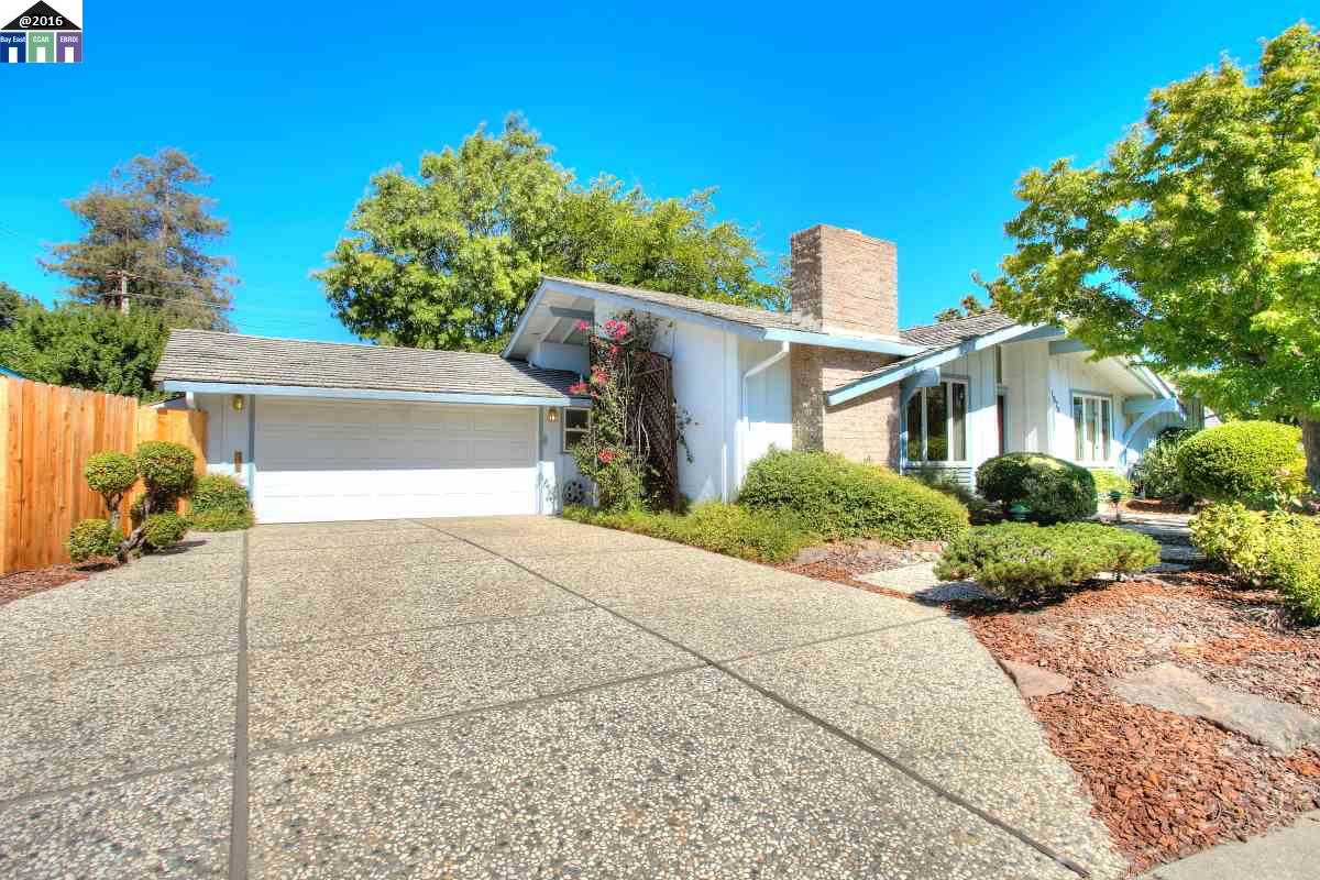 Buying or Selling WALNUT CREEK Real Estate, MLS:40749391, Call The Gregori Group 800-981-3134