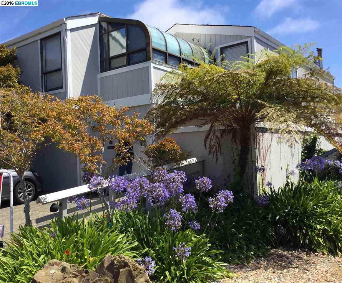 1312 B Mallard Drive, RICHMOND, CA 94801