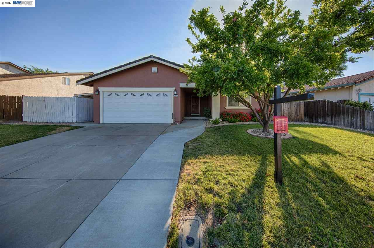 1182 BLUEBELL DR, LIVERMORE, CA 94551