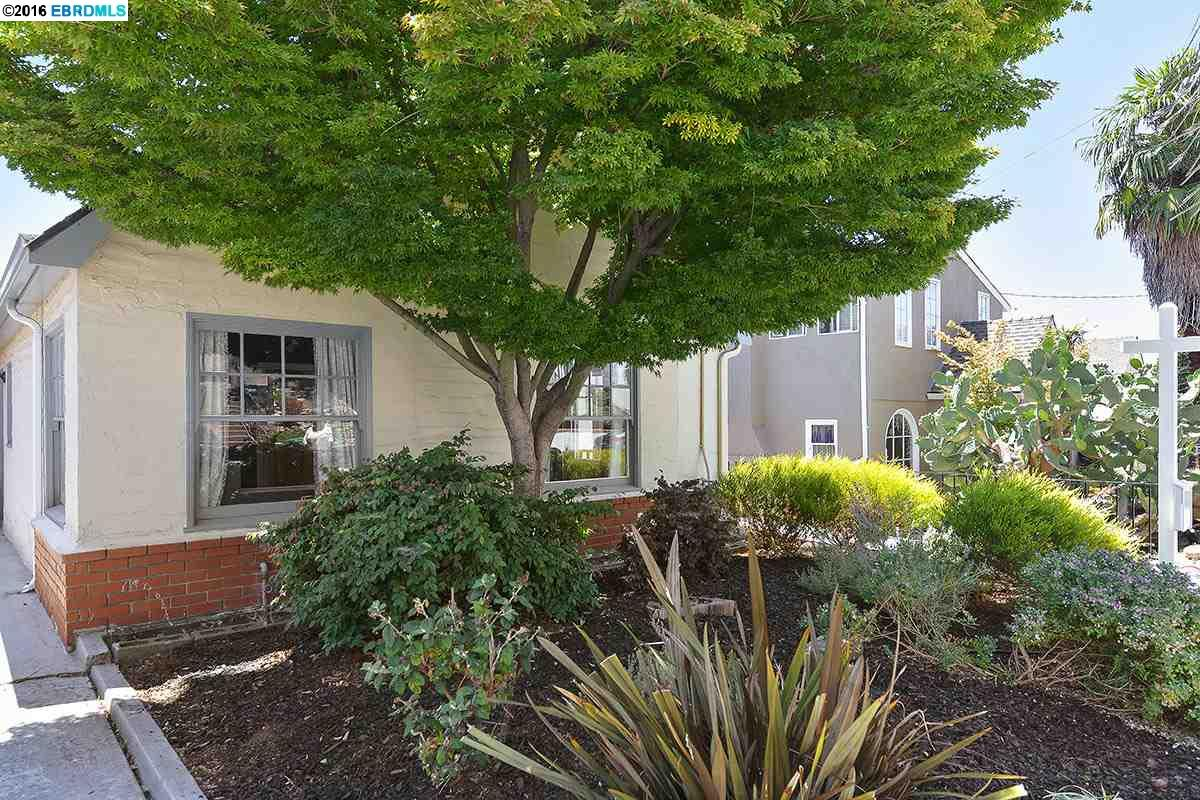 Buying or Selling OAKLAND Real Estate, MLS:40750271, Call The Gregori Group 800-981-3134