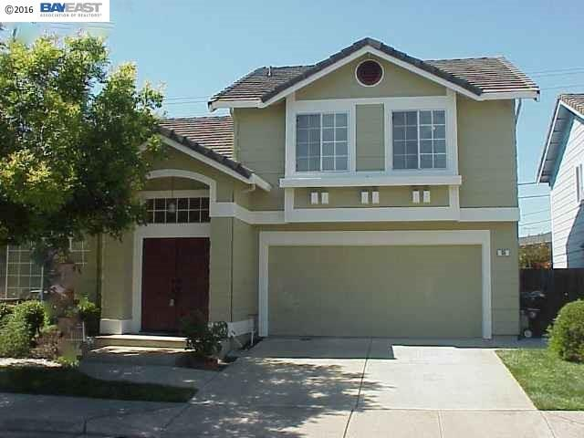 36 Brookstone Way, HAYWARD, CA 94544