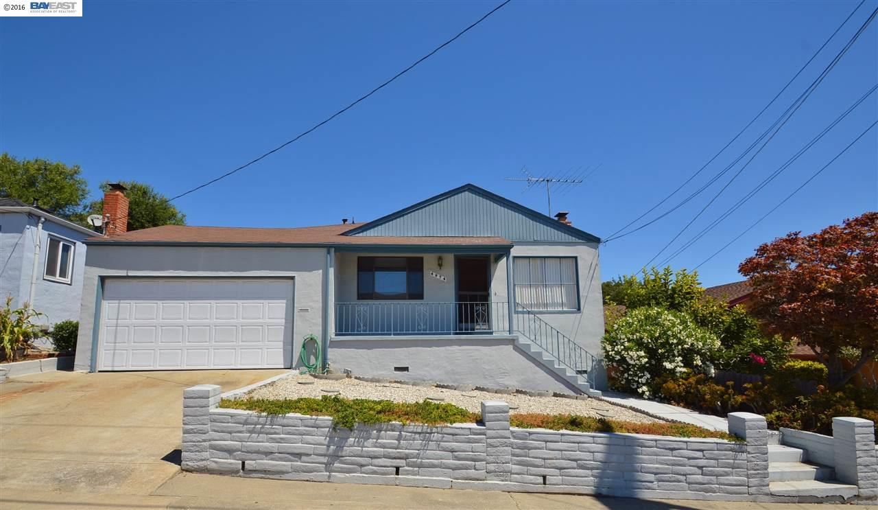 Buying or Selling CASTRO VALLEY Real Estate, MLS:40750540, Call The Gregori Group 800-981-3134