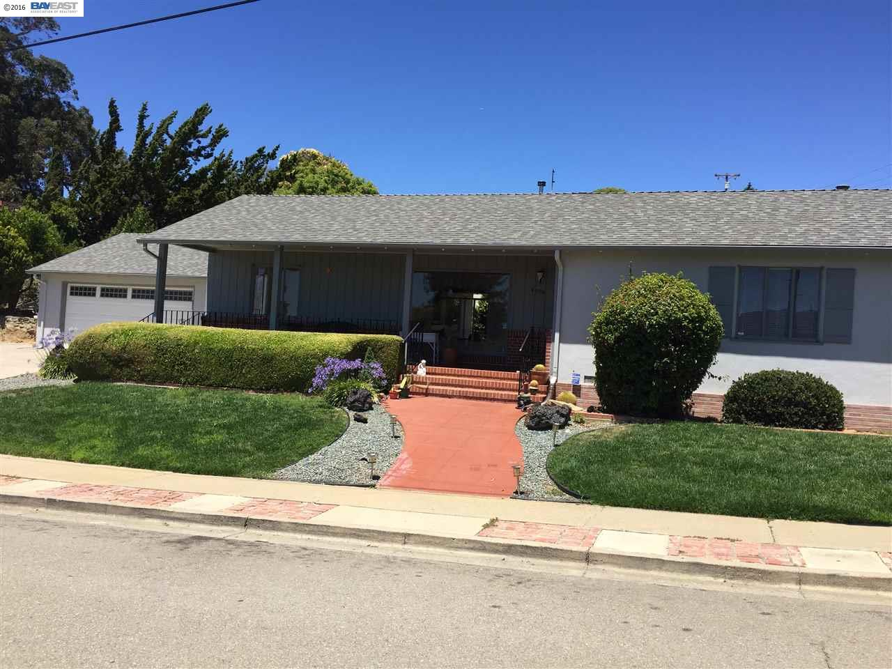 Buying or Selling CASTRO VALLEY Real Estate, MLS:40750606, Call The Gregori Group 800-981-3134