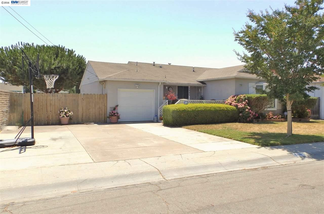 Buying or Selling SAN LEANDRO Real Estate, MLS:40750926, Call The Gregori Group 800-981-3134