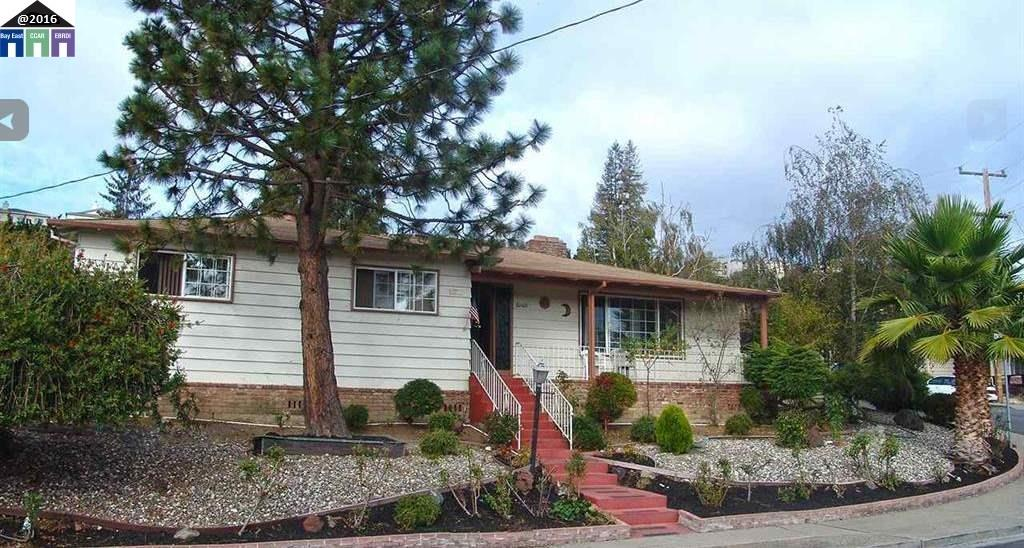 Buying or Selling CASTRO VALLEY Real Estate, MLS:40750947, Call The Gregori Group 800-981-3134