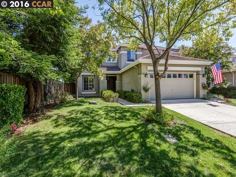 Additional photo for property listing at 60 CASABLANCA Street  Danville, California 94506 United States