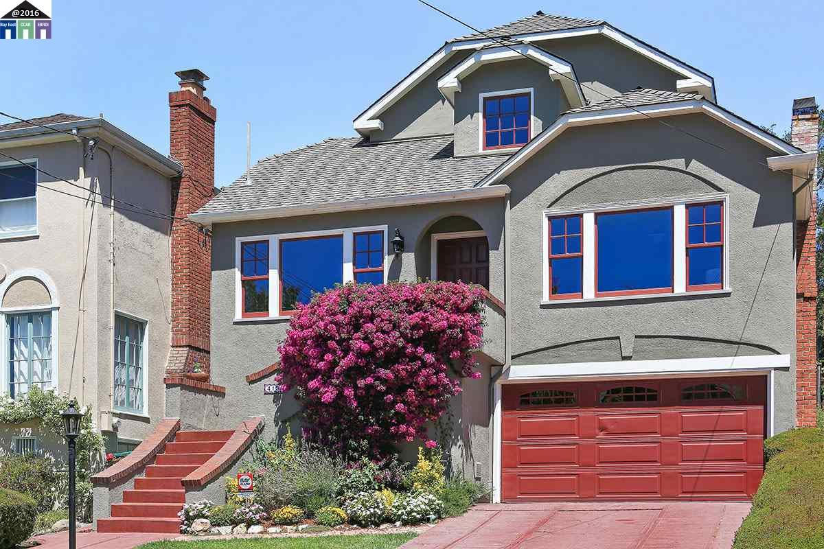 Buying or Selling OAKLAND Real Estate, MLS:40751136, Call The Gregori Group 800-981-3134