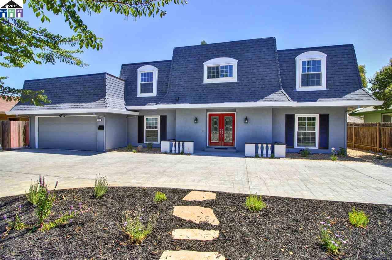 Частный односемейный дом для того Продажа на 3714 CHILES Road Davis, Калифорния 95618 Соединенные Штаты