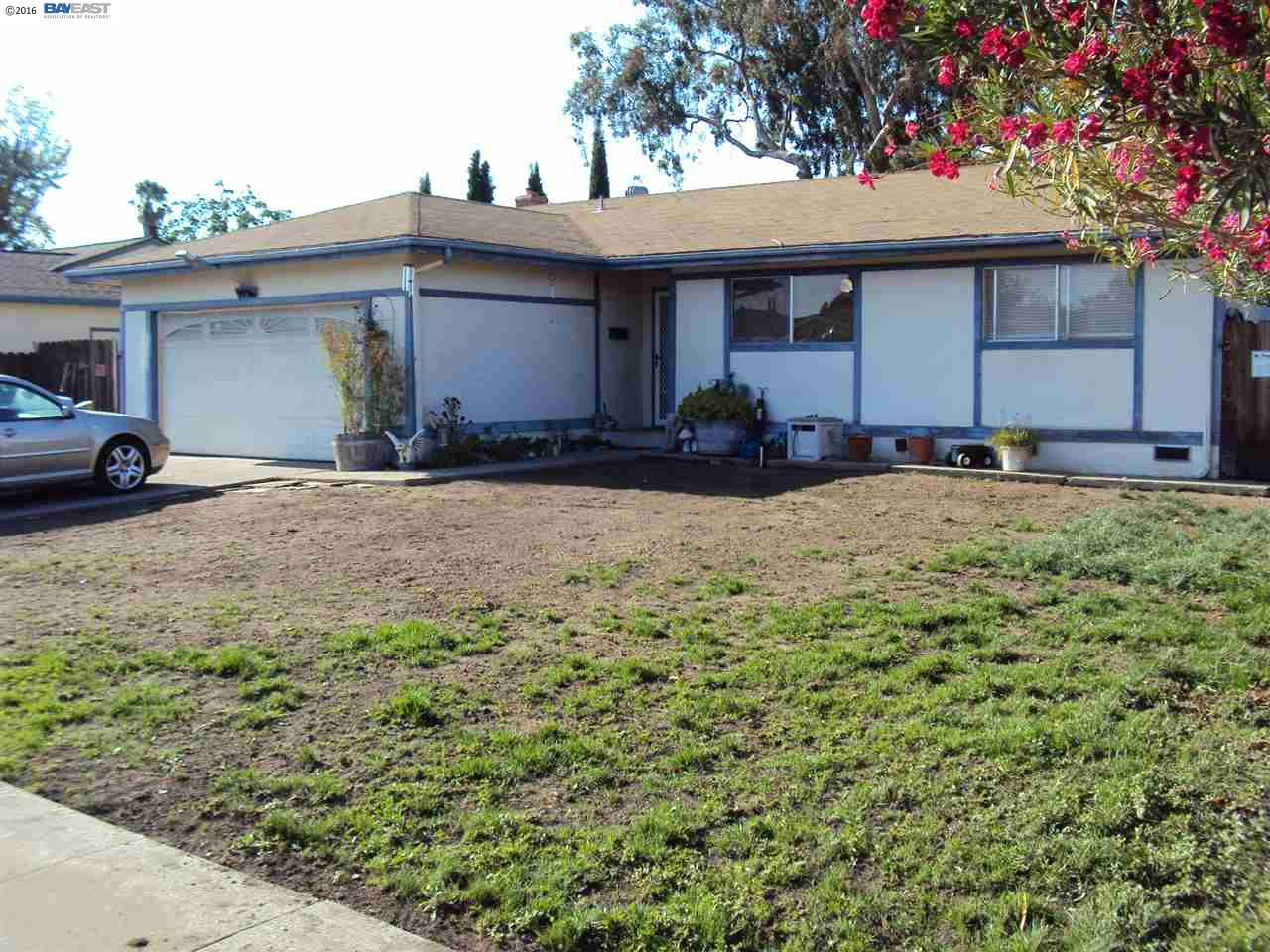 5936 Singing Hills, LIVERMORE, CA 94551