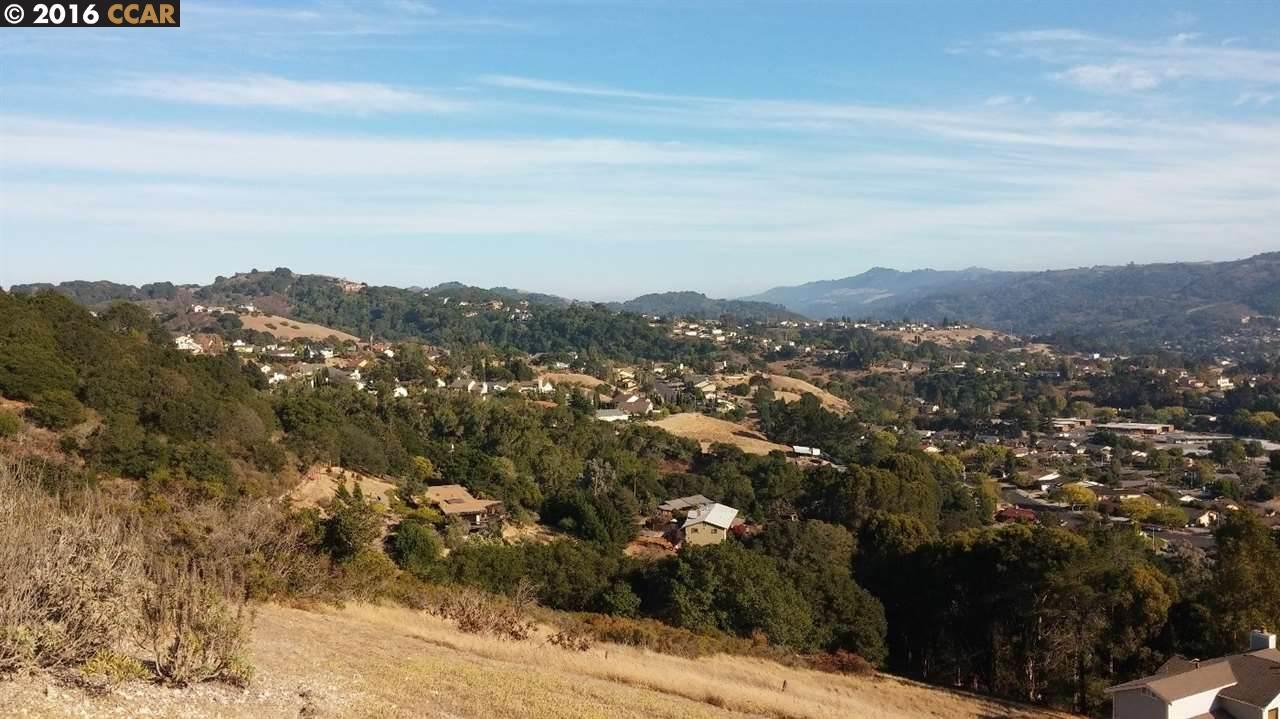 Land for Sale at 6070 SKYLINE Drive 6070 SKYLINE Drive El Sobrante, California 94803 United States