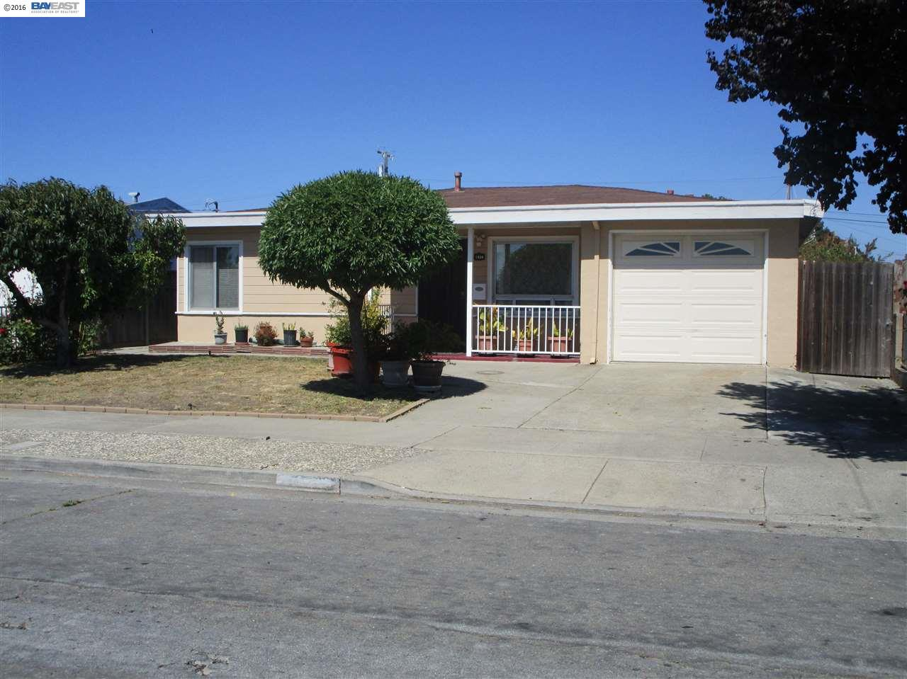 Buying or Selling SAN LEANDRO Real Estate, MLS:40751961, Call The Gregori Group 800-981-3134