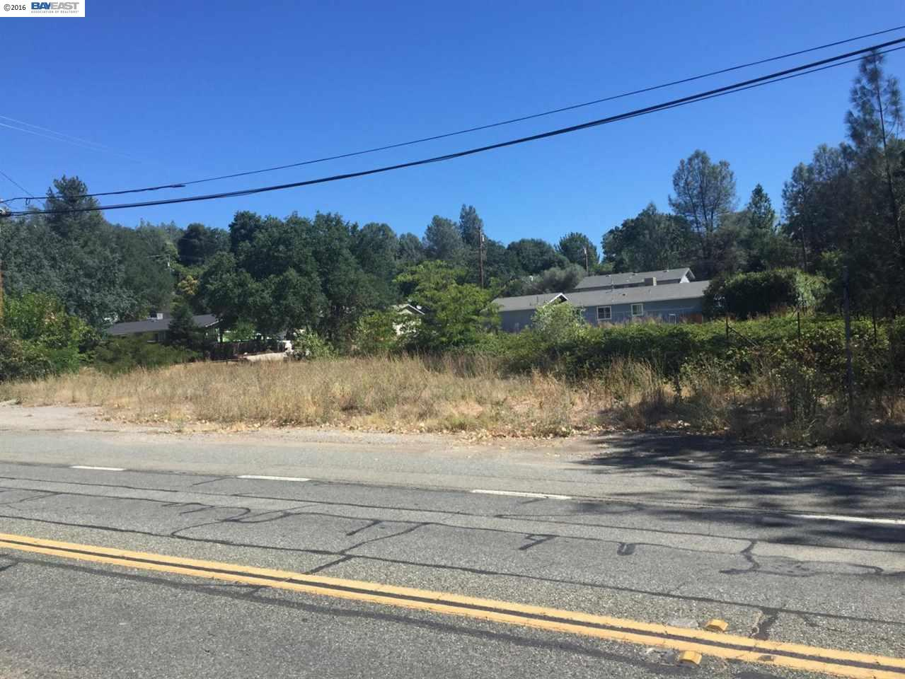 Land for Sale at 3849 Shasta Dam Blvd Shasta Lake, California 96019 United States